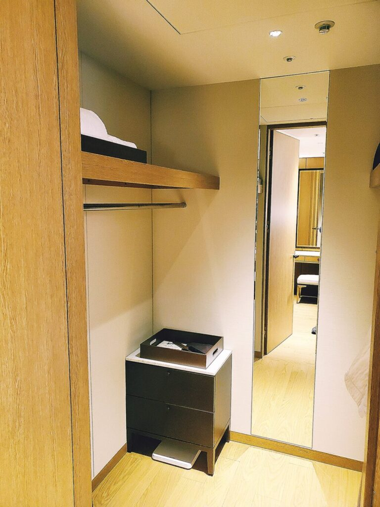 JWマリオットホテル奈良のエグゼクティブスイート